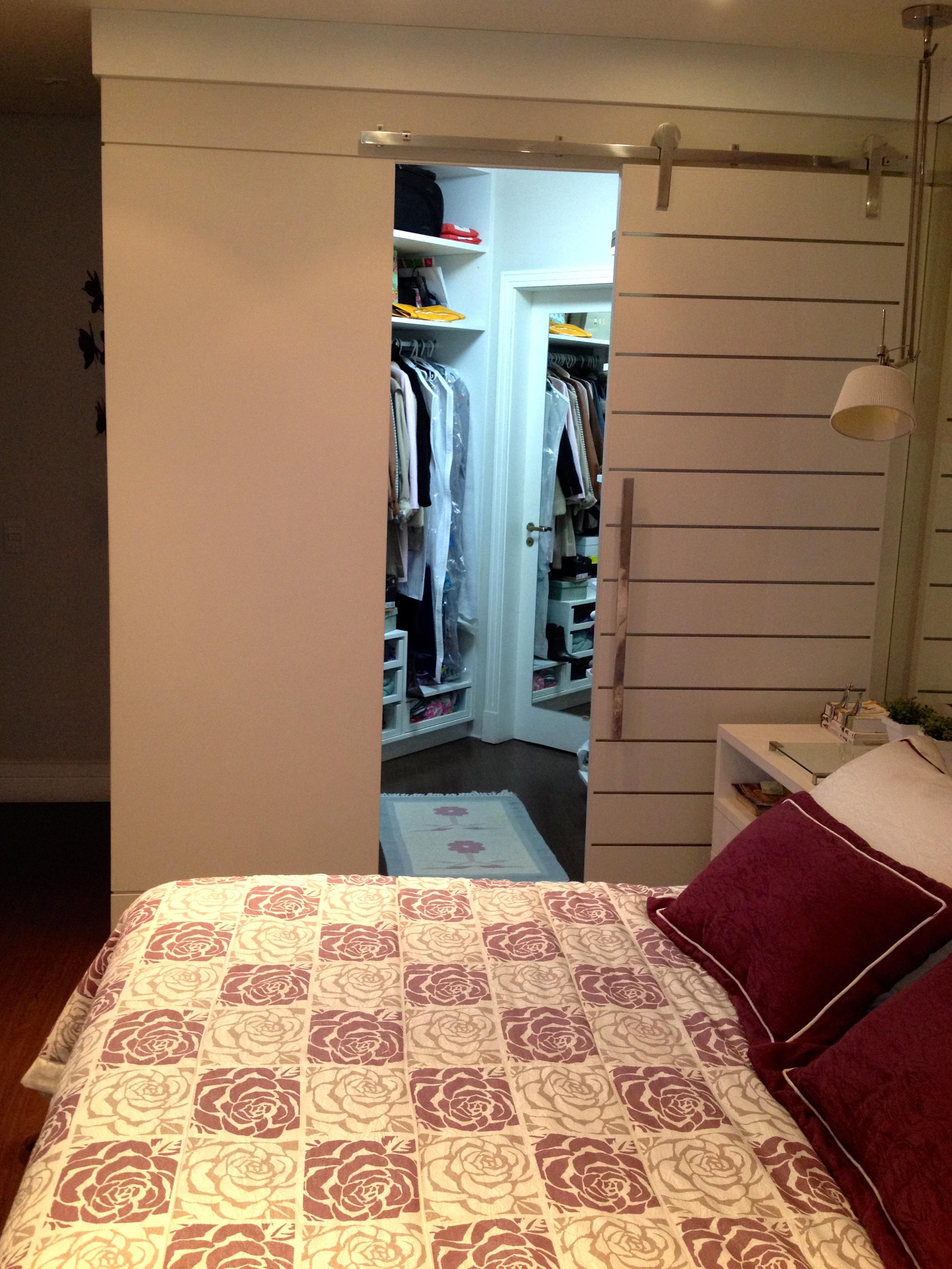 Closet A Casa Das Gurias ~ Diy Decoração Quarto Feminino E Quarto Pequeno Com Closed