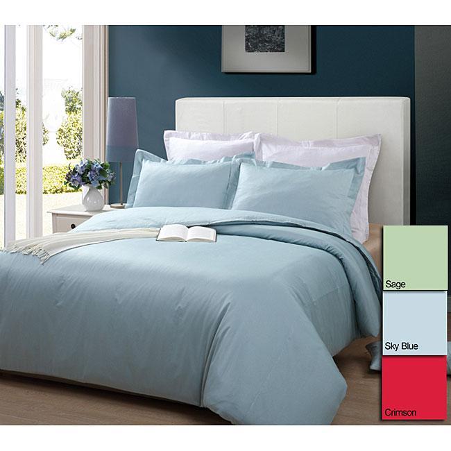 Quartos De Casal Decorados Em Azul ~ quartos de casal com paredes em tons de azul