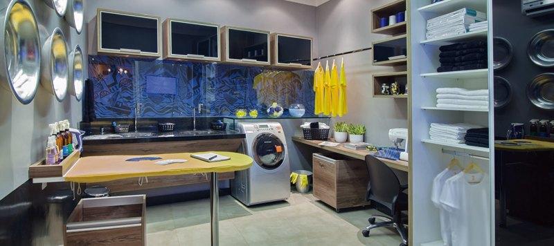 rouparia e lavanderia_laundry