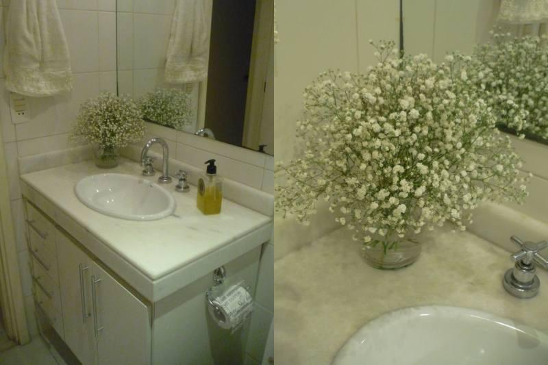 A Casa das Gurias - Banheiro 3