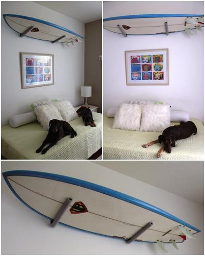 Décor Loja Tommy Kids A CASA DAS GURIAS ~ Quarto Surf Tumblr