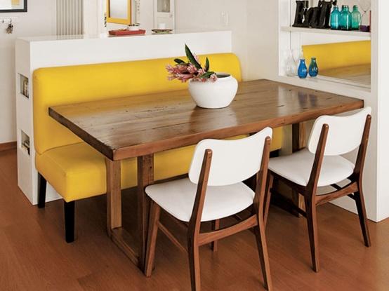 Sof mesa de jantar a casa das gurias - Mesas para sofa ...