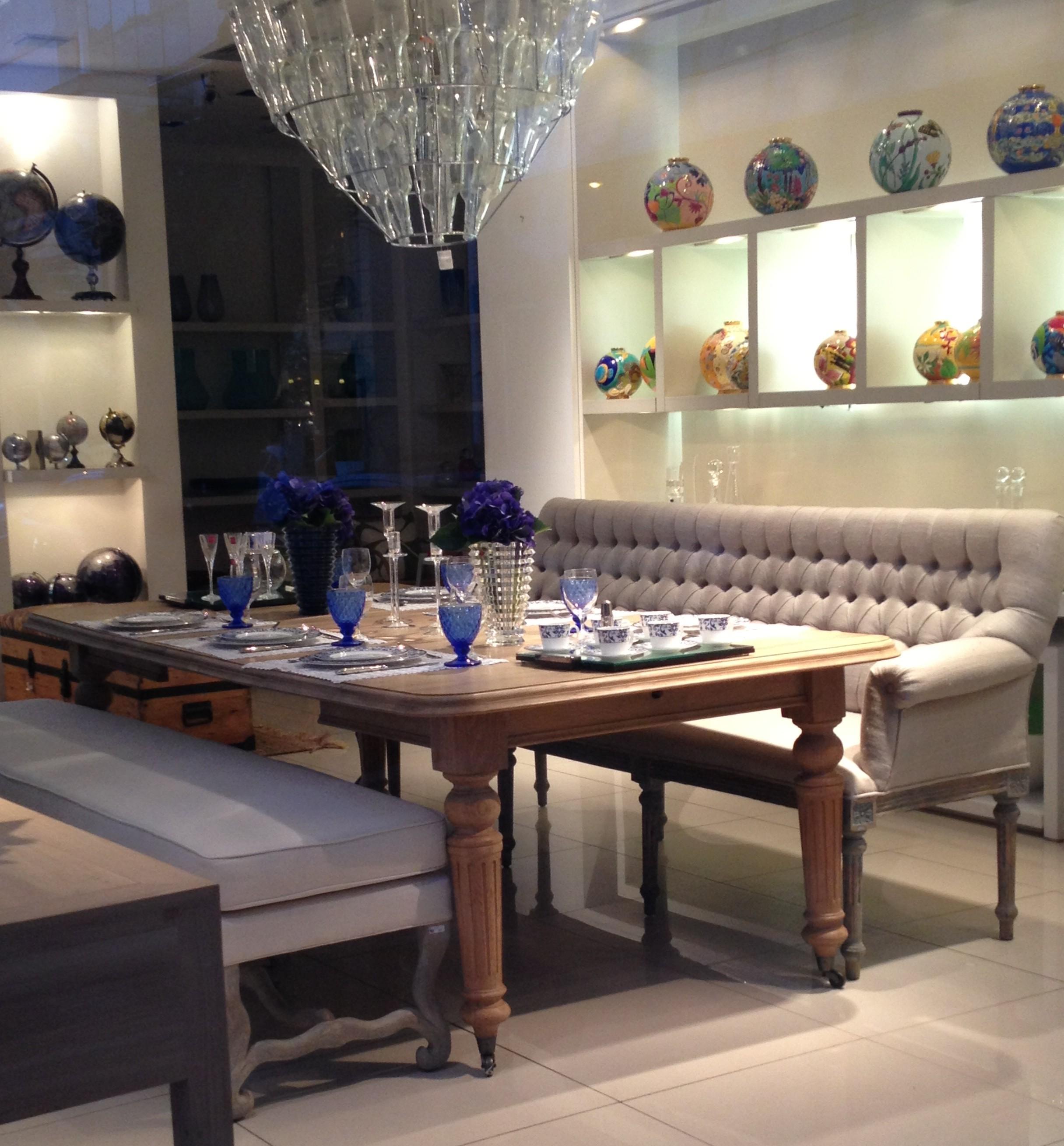 Sof mesa de jantar a casa das gurias - Mesas de sofa ...