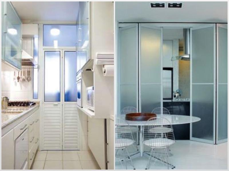 Famosos Como dividir a cozinha da área de serviço? | A CASA DAS GURIAS JD11