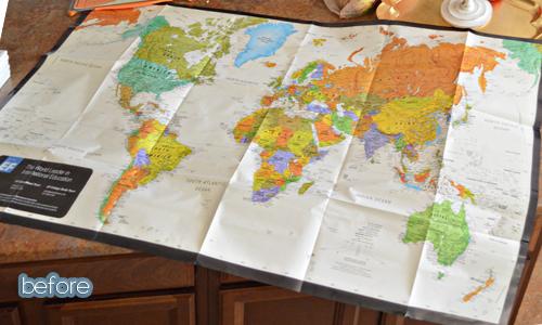 nook map