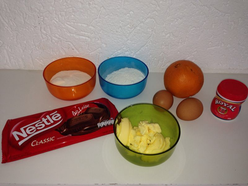 Cupcake de laranja_ACDG 01