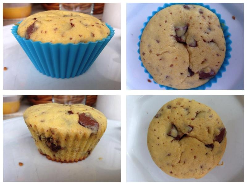 Cupcake de laranja_ACDG 09