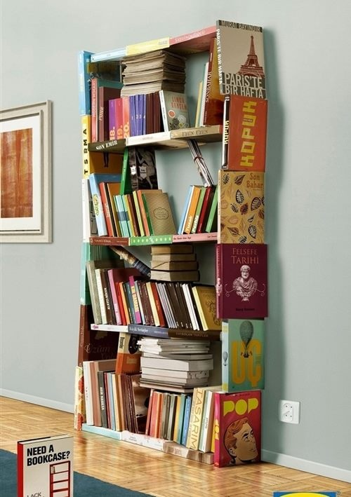 Estante livros_ACDG