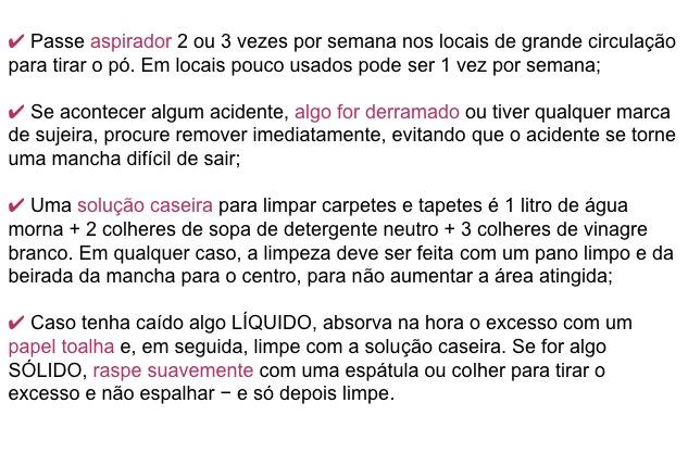 Lipeza Pisos Carpete_ACDG